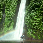 (Part 1) : A day trip to Northen part of Bali – MUNDUK WATERFALL